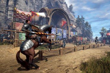 中世纪RPG《国王的恩赐2》上架Steam!8月24日发售