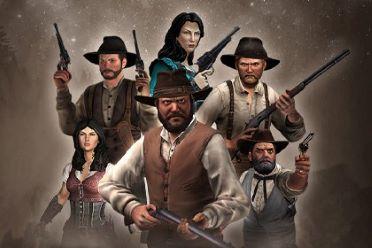 枪手题材《世仇:狂野西部战术》1.0汉化补丁发布