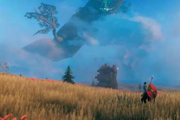 《英灵神殿》玩家发现帧率提升办法:轻松提高30fps!