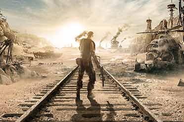《地铁离去》次世代版/PC加强版公布 支持免费升级
