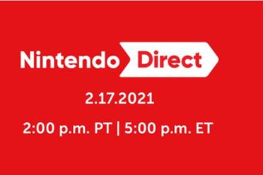 任天堂直面会!于18日6点开始 时长50分 含新游戏内容