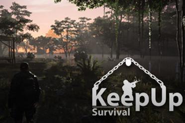孤岛求生 开放世界生存游戏《维持生存》专题上线