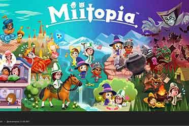 《Miitopia》Switch版俄罗斯评级18+ 或因涉及同性恋