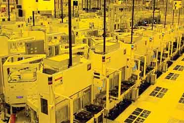 欧盟渴望更先进晶圆厂 或引入台积电和三星到欧洲建厂