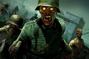 Steam每日特惠:《僵尸部队4》《神界:原罪2》大折扣
