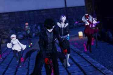 《女神异闻录5对决》上市宣传片 豪华版现在已可开玩