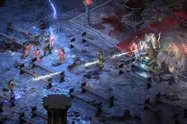 《暗黑破坏神2重制版》PC配置公布 支持mod、可离线玩