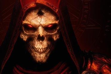 暴雪《暗黑2重制版》预购已开启:美区预购价258元!