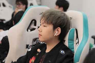 《LOL》FPX战队:选手Bo参与不正当竞技 现已被停赛