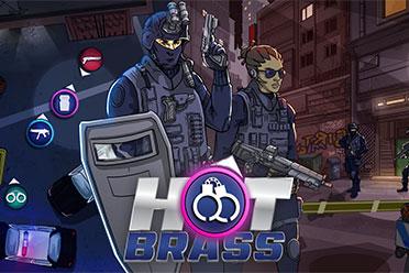 战术游戏《Hot Brass》上架Steam!试玩Demo已推出