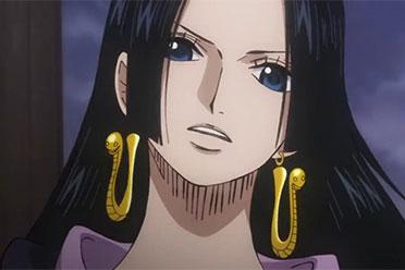女帝只排第4!岛国动画中最帅的国王角色TOP 10