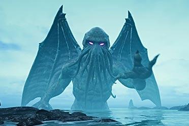 克苏鲁神话背景恐怖游戏《岸边》1.0汉化补丁发布!