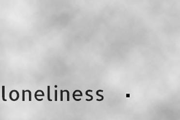 抽象极简主义休闲游戏《孤寂感》专题上线