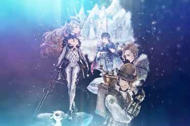 Fami一周游戏评分:RPG《勇气默示录2》36分白金!