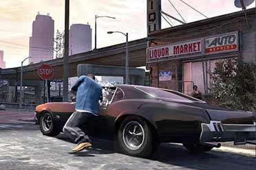 都怪《GTA》!美议员提议修改法律 禁止销售暴力游戏