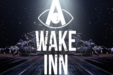 动作冒险VR恐怖游戏《A Wake Inn》专题上线