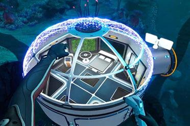 《深海迷航:零度之下》5月14日正式发售 新预告公布
