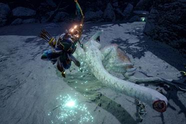 《怪物猎人:崛起》PC版开发中!预计2022年初发布