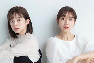 弘中绫香or田中美奈实?日本最可爱女主播2021年排行