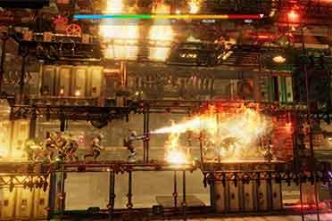 《奇异世界:灵魂风暴》上市日期公布 玩法预告片赏析