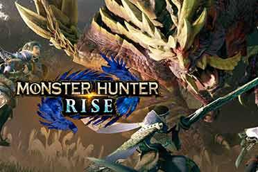 2021年3月发售热门游戏盘点 《怪物猎人:崛起》领衔