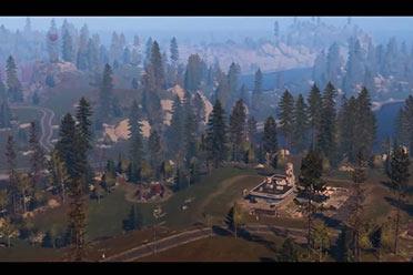 PC人气开放世界生存《腐蚀》PS4/XB1版预告公布!