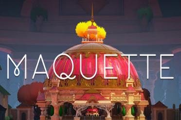 第一人称循环解谜冒险游戏《Maquette》专题上线