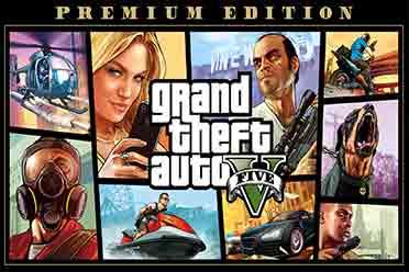 TakeTwo总裁:《GTA5》次世代版要树立全新的标准!