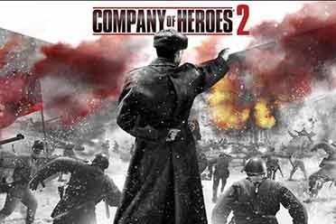 《英雄连2》1.3汉化补丁发布!剿灭在莫斯科的侵略者