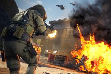 战术射击游戏《狙击手幽灵战士契约2》游侠专题上线