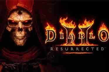 《暗黑破坏神2重制版》制作人:玩家可以用旧版存档