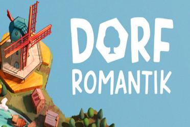 休闲策略解谜游戏《多罗曼蒂克》专题上线