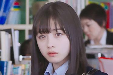 桥本环奈太像JK了!最适合学生服的日本女演员排行
