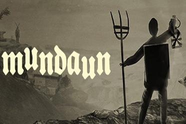 风格化心理恐怖动作冒险游戏《Mundaun》专题上线