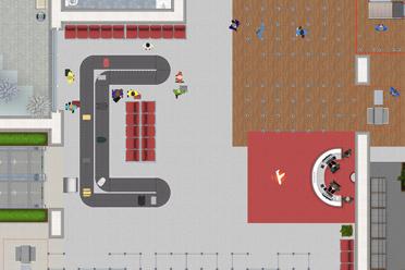 机场管理类模拟经营游戏《机场CEO》游侠专题上线