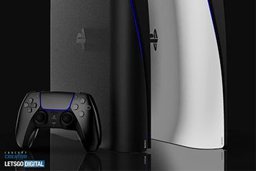 索尼PS5 Slim曝光:台积电5nm工艺 将于2023年量产