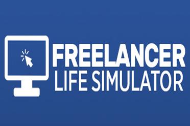 休闲沙盒模拟游戏《自由职业者生活模拟器》专题上线