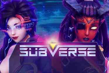 《Subverse》主角及6位性感妹子介绍 声优阵容强大!