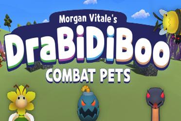 回合制策略战棋游戏《Drabidiboo》专题上线