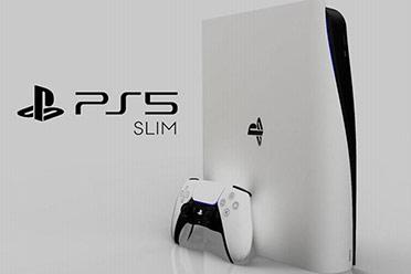 今日看点:PS5 Slim曝光!《黎之轨迹》实机演示!