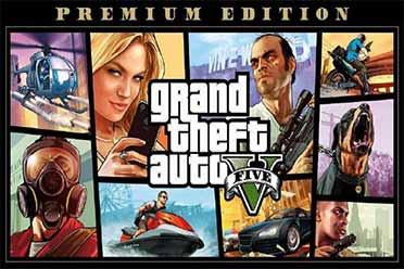 美国禁售《GTA5》:美国议员想禁止所有暴力游戏