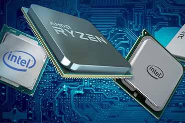 同价位游戏平台怎么???AMD锐龙7 VS Intel 酷睿i7