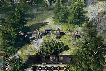 包含RTS战斗要素建造模拟新游《Frozenheim》发表!