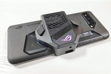 信仰升级为游戏打造 腾讯ROG游戏手机5开箱实测