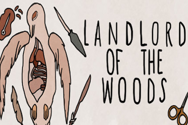 画风独特 2D休闲冒险解谜游戏《林地房东》专题上线