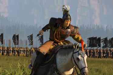 《全战:三国》1.7版重大更新介绍 多名传奇新武将!