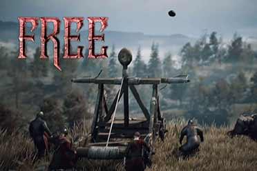 Steam国区特别好评《祖先遗产》今日发布免费版本!