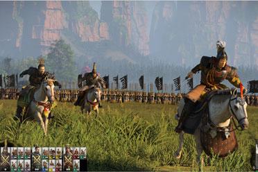 《全面战争:三国》官渡之战DLC已解锁!售价45元
