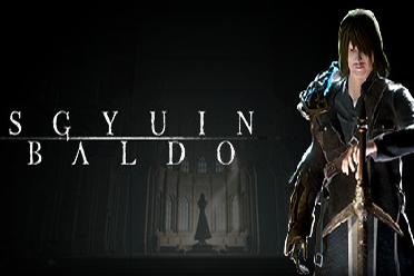 学生制作 3D类魂动作RPG游戏《SgyuinBaldo》专题上线