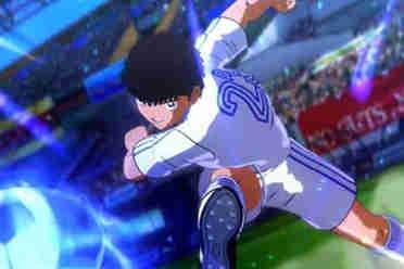《足球小将:新秀崛起》第二弹新角色DLC宣传公布!